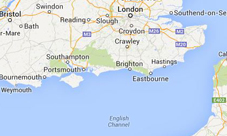 Where to Fish on England's South Coast & Channel Islands