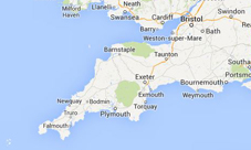 Where to Fish in Southwest England