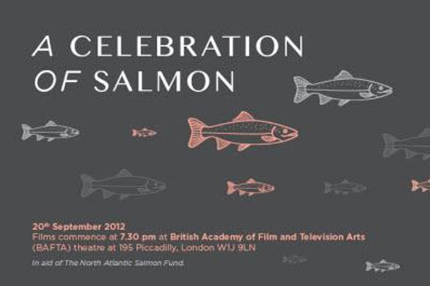 Salmon Films to show at BAFTA Evening