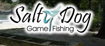 Salty Dog Game Fishing