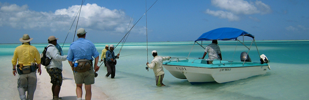 New Fishipedia section: Fishing in the Seychelles