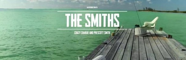 Video Goodness: The Smiths - Crazy Charlie and Prescott Smith