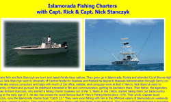 See the Florida Keys with Rick and Nick Stanczyk