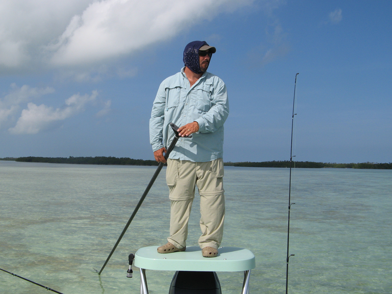 Fishipedia Top 5: Ways to improve your fishing-spotting