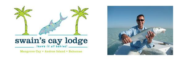 Fishipedia news: Swain's Cay summer special
