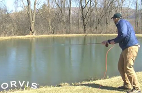 Fishing Top 5: Casting Tutorial Videos