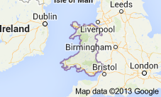 Where to Fish in Wales