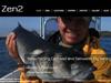 Bass Fishing Cornwall - Porthleven, Cornwall