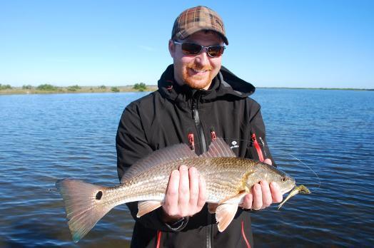 Mosquito Lagoon Fishing Report, Dec 30 2012