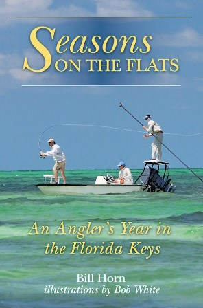 'Seasons on the Flats' by Bill Horn