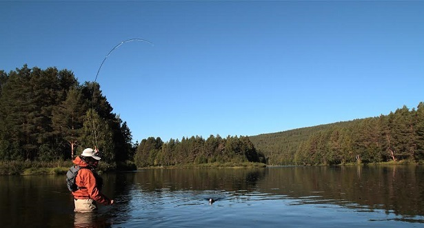 Go Fishing Worldwide - Norway Trip