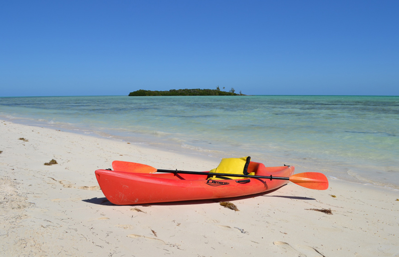 Swain\'s Cay Lodge, Mangrove Cay