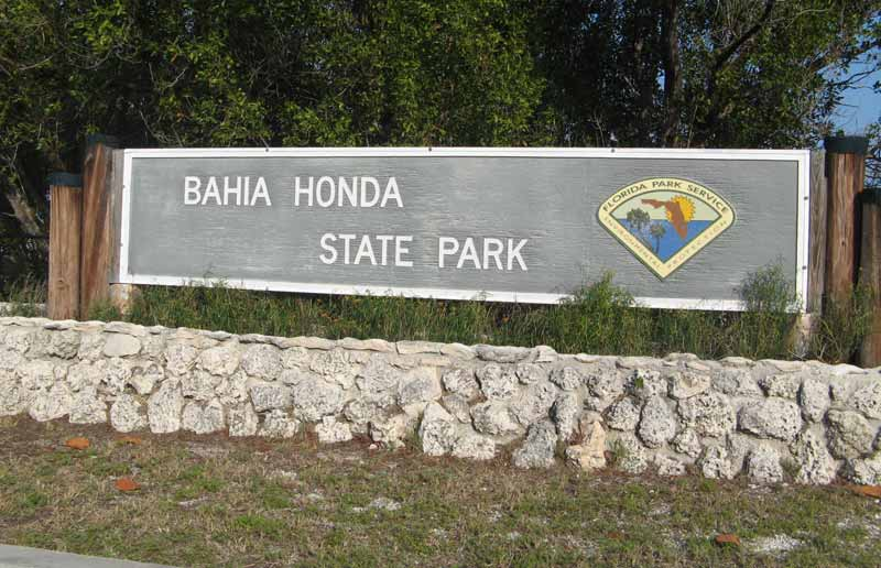 Welcome to Bahia Honda