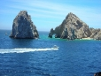 Heading to the fishing grounds, Cabo San Lucas
