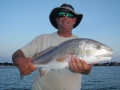 Captain Ted Nesti Inshore Fishing