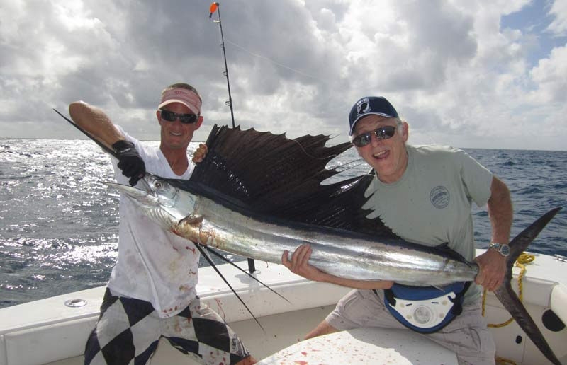 Fearless Fishing Charters - Islamorada, Florida