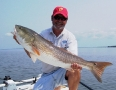 Another big red: this one from Melbourne, Florida