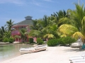 Graham\'s Place, Guanaja