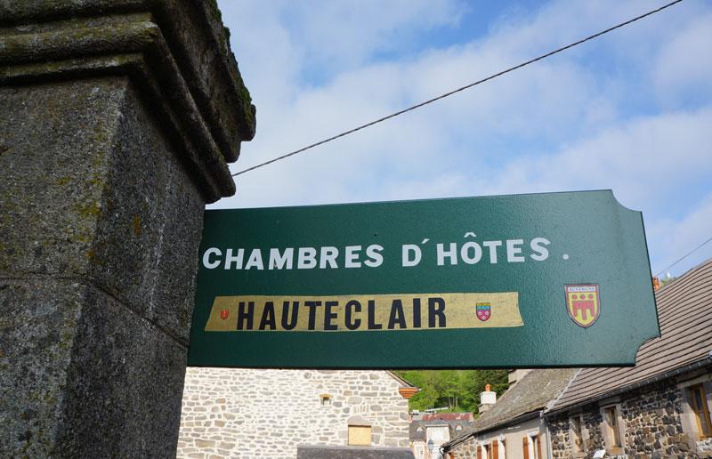 Residence Hauteclair