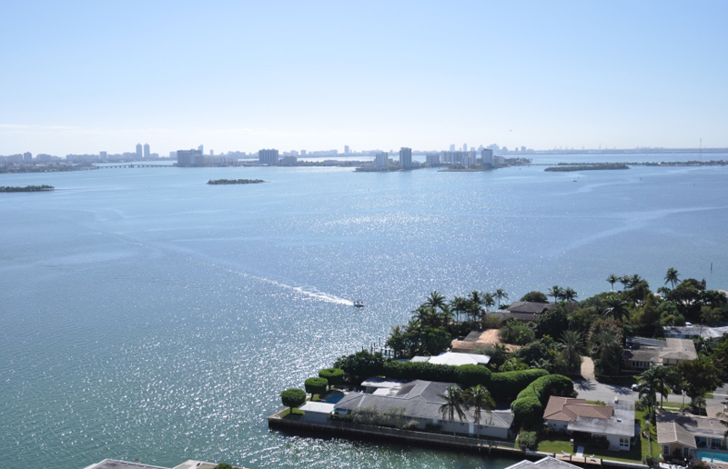 Biscayne Bay: fisherman\'s paradise