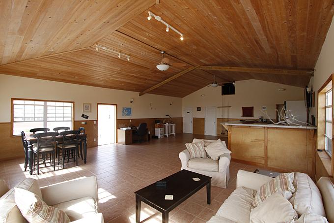 Ragged Island Lodge