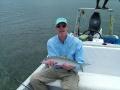 A big Robert\'s Grove bonefish