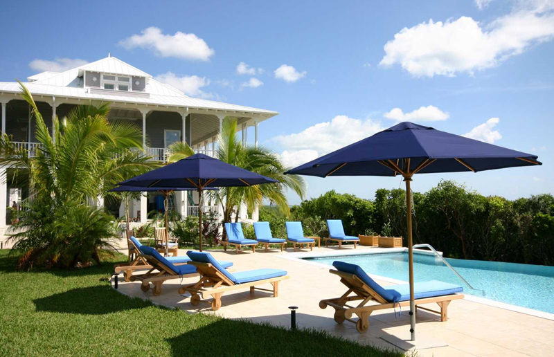 The Delphi Club, Abaco