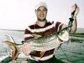 Tigerfishing hotspot